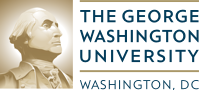 The George Washington University logo